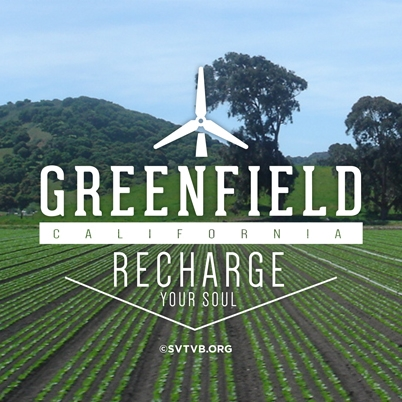 Recharge your Soul - Greenfield, CA