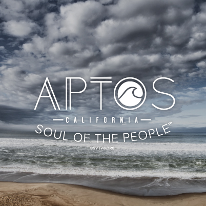 Soul of the People - Aptos, CA