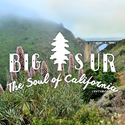 The Soul of California - Big Sur, CA