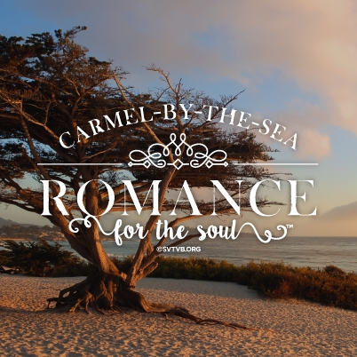 Romance for the Soul - Carmel-by-the-Sea, CA