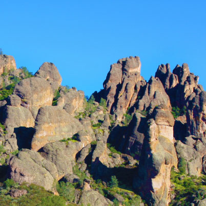 Pinnacles State Park
