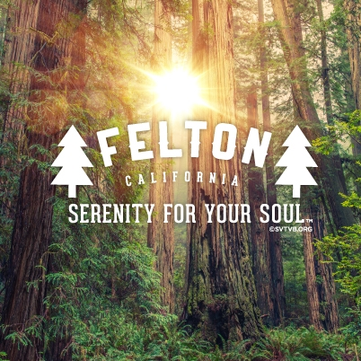 Serenity for your Soul - Felton, CA