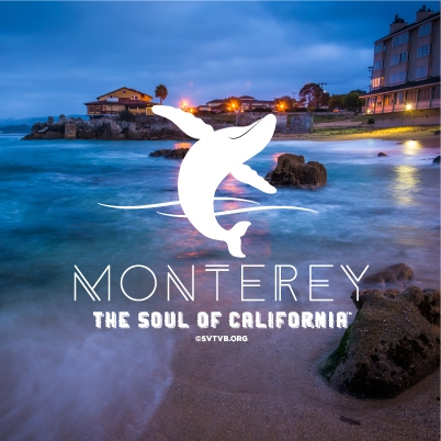The Soul of California - Monterey, CA