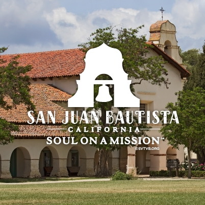 Soul on a Mission - San Juan Bautista, CA