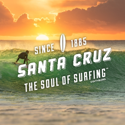 The Soul of Surfing - Santa Cruz, CA