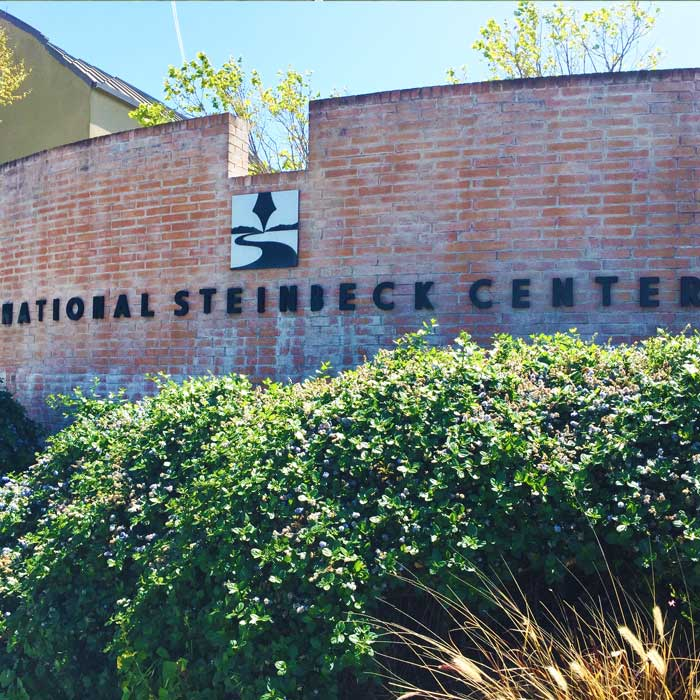 National Steinbeck Center - Salinas, CA