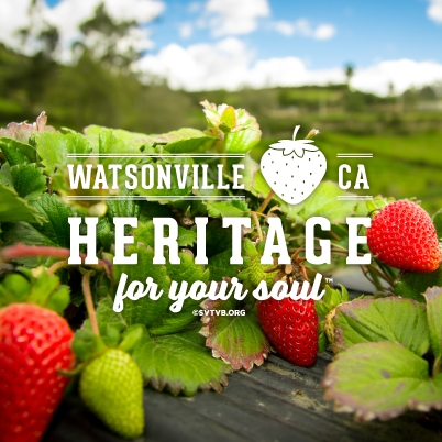 Heritage for your Soul - Watsonville, CA