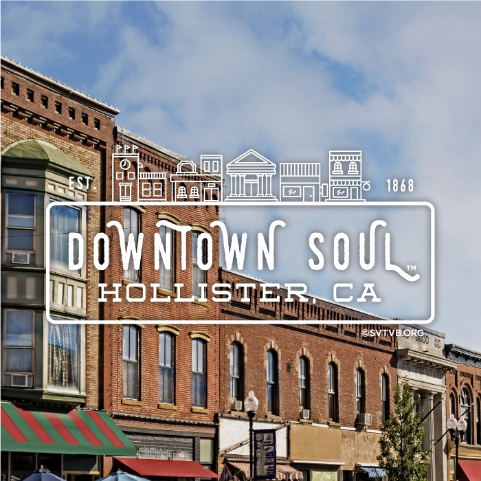 Downtown Soul - Hollister, CA