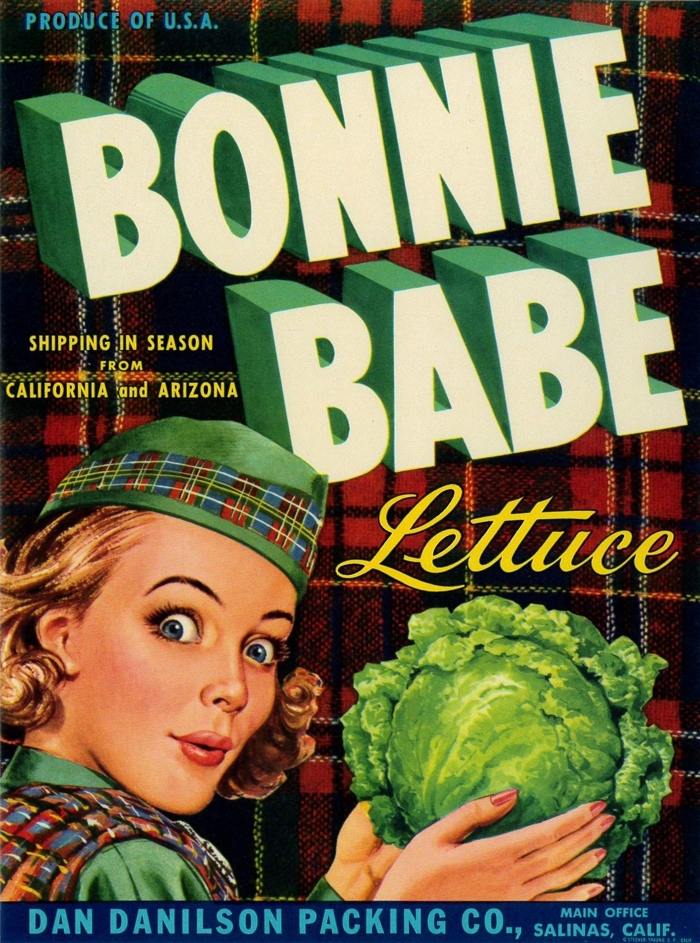 Bonnie Babe, Dan Danilson Packing Co.