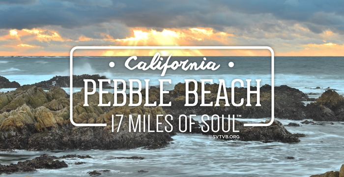 Pebble Beach, CA
