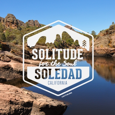 Soledad Ca, Solitude for the Soul