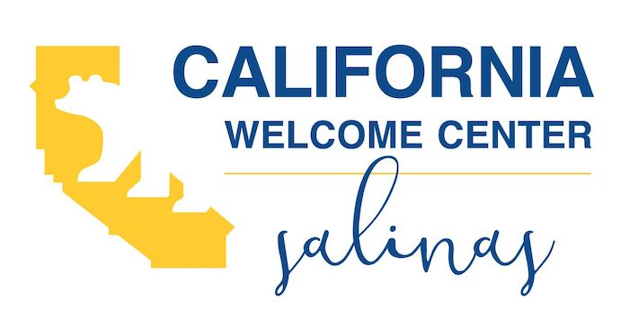 California Welcome Center Salinas